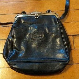 Women's Australian leather purse